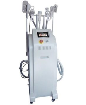 Cryo Lipo Machine