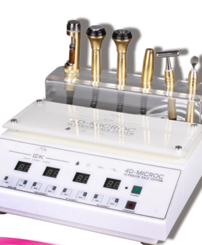 Diamond Dermabrassion Machine