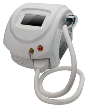 E Light IPL RF Hair Removal Laser Machine