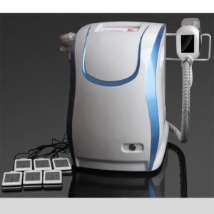Portable Cavitation Cryolipolysis Laser Lipolysis