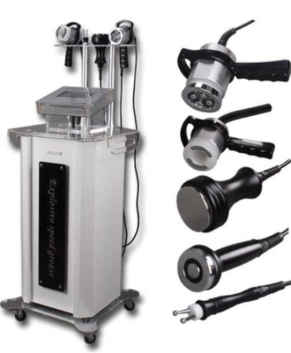 ULIPO Treatment Equipments