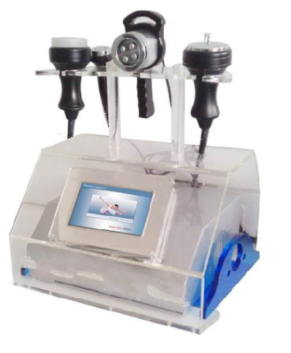 Ultrasound Cavitation RF Vacuum Equipments