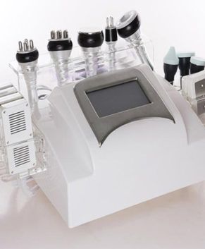 Ultrasound Lipolysis RF Laser Equipments