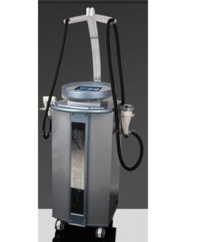 Vacuum RF Lipolysis Beauty Equipment